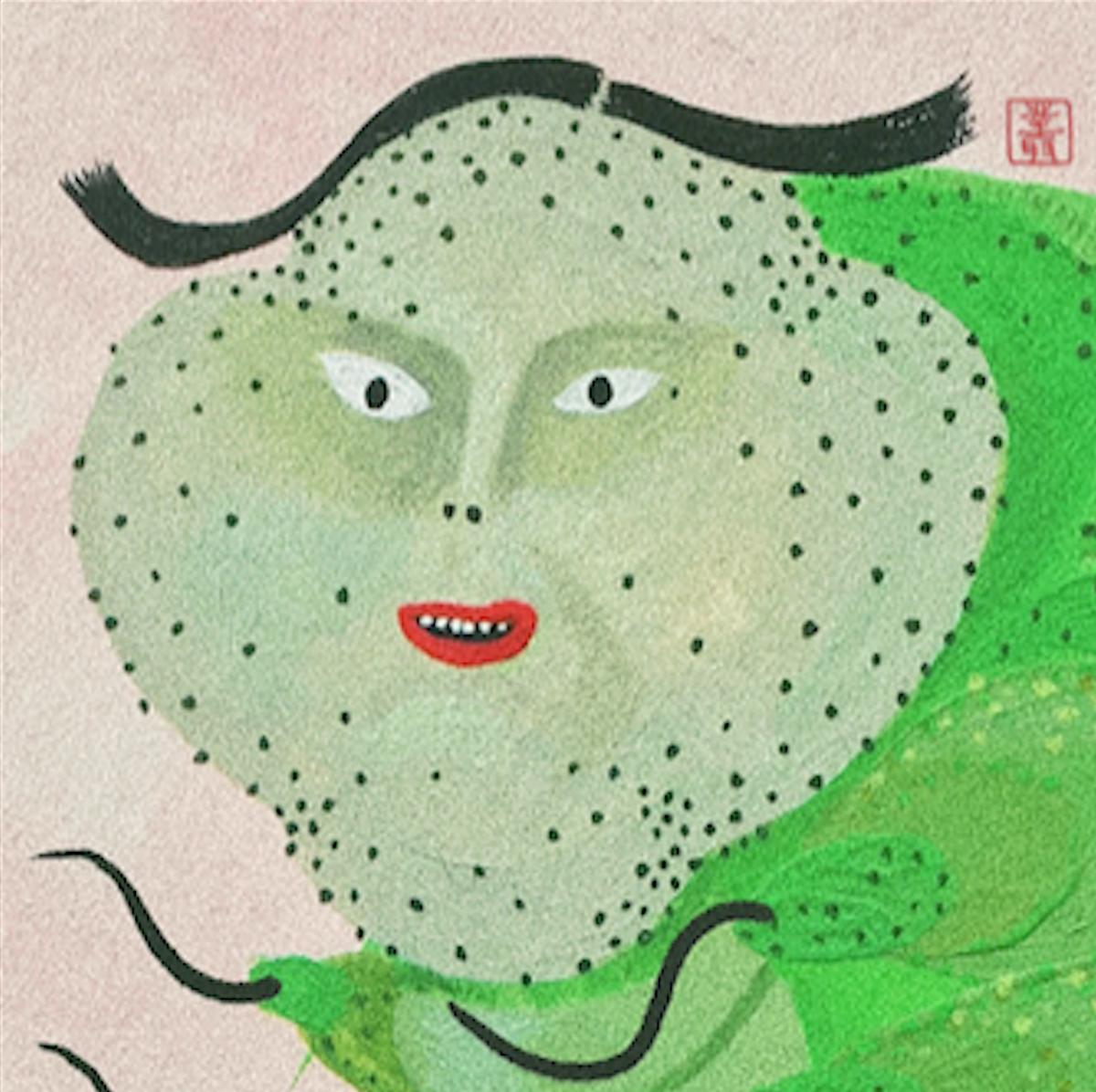 Congrong Zhou
