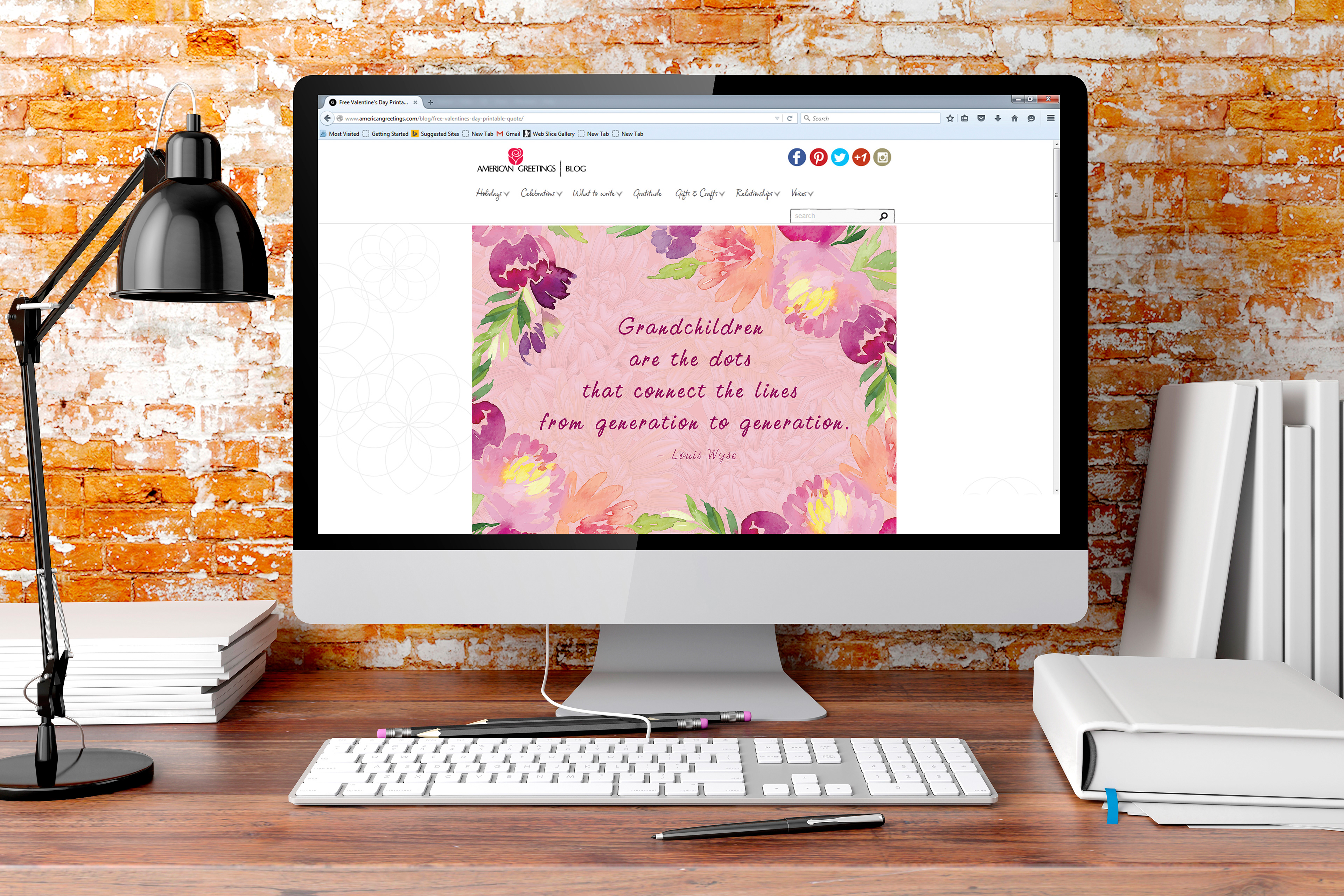 Olivia vitou american greetings blog printable material for gifts wallpapers etc m4hsunfo