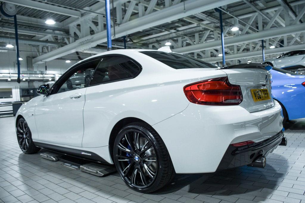 Cotswold Bmw Cheltenham >> BMW M-Performance Meeting 2017 Cotswold BMW Cheltenham - The M3cutters - UK BMW M3 Group Forum