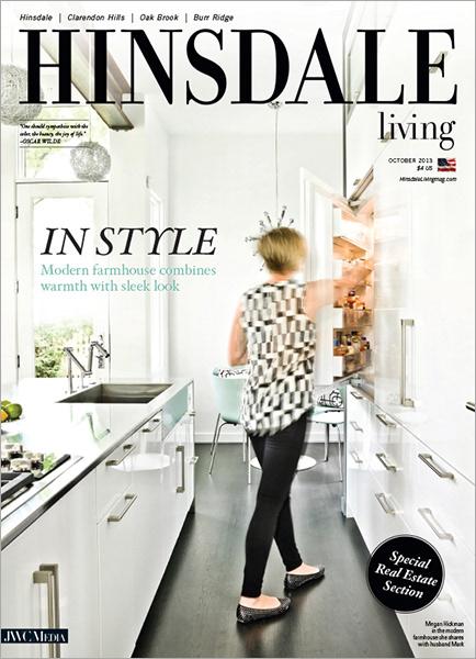 Living Magazine valerie moreno hinsdale living magazine layouts