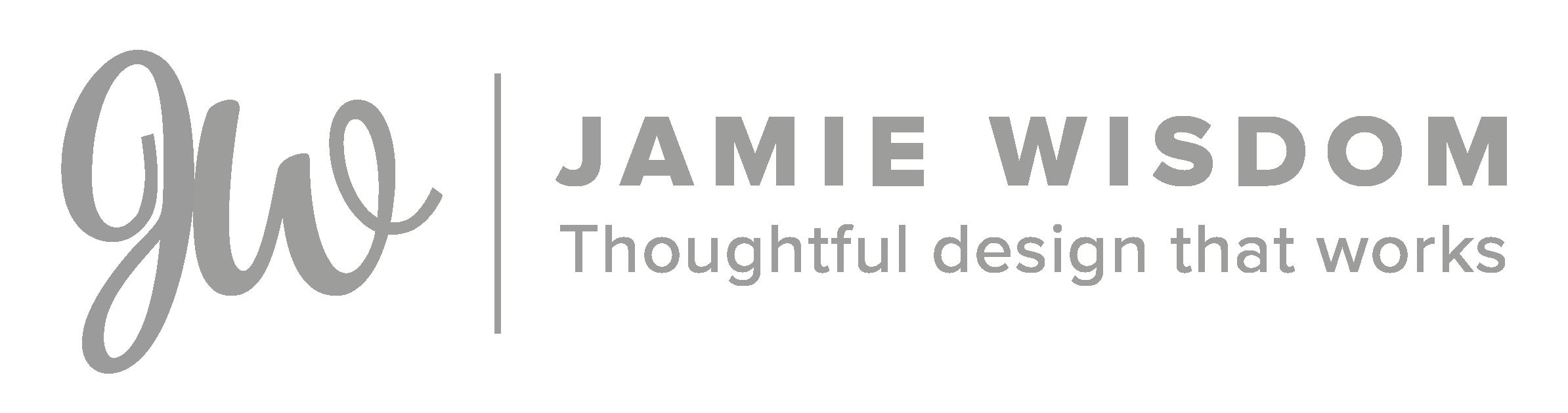 Jamie Wisdom
