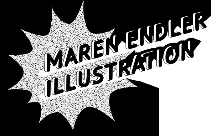 Maren Endler