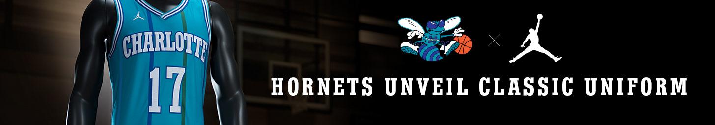 e7a64157c8b Charlotte Hornets