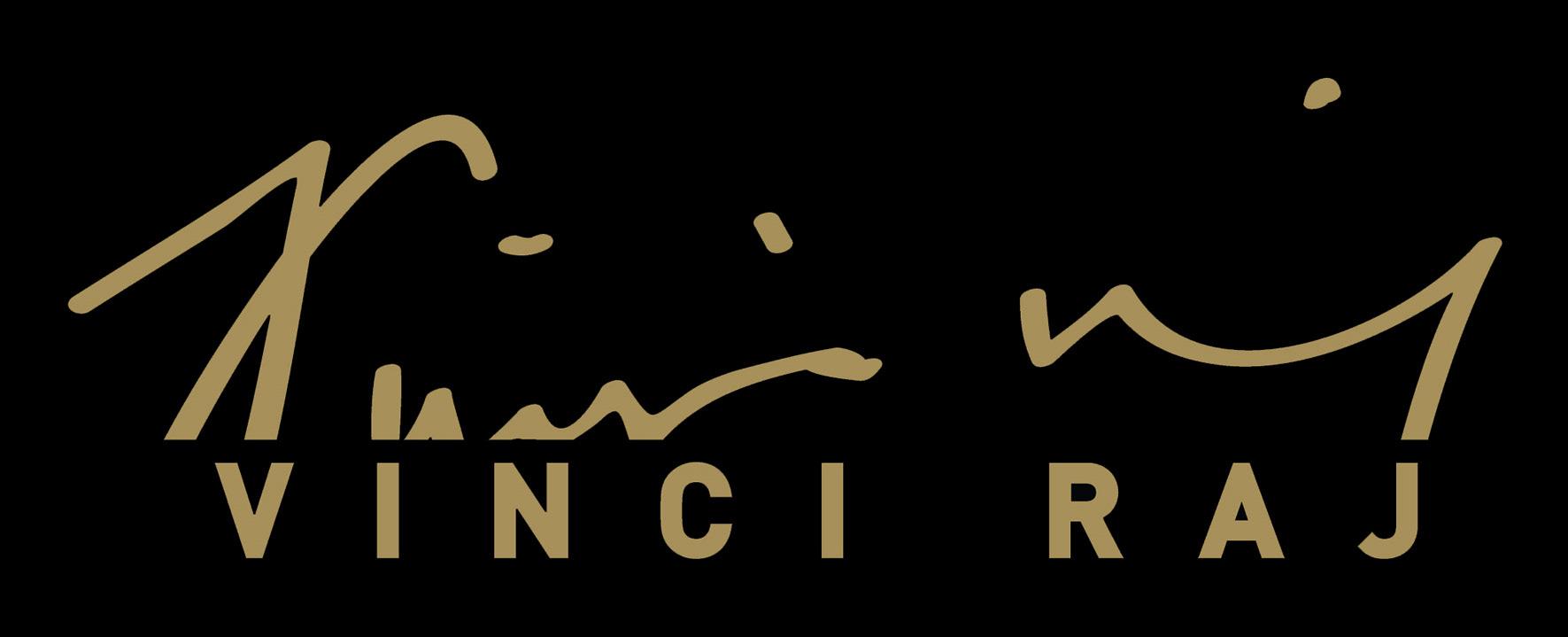 Vinci Raj