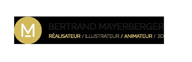 Bertrand Mayerberger