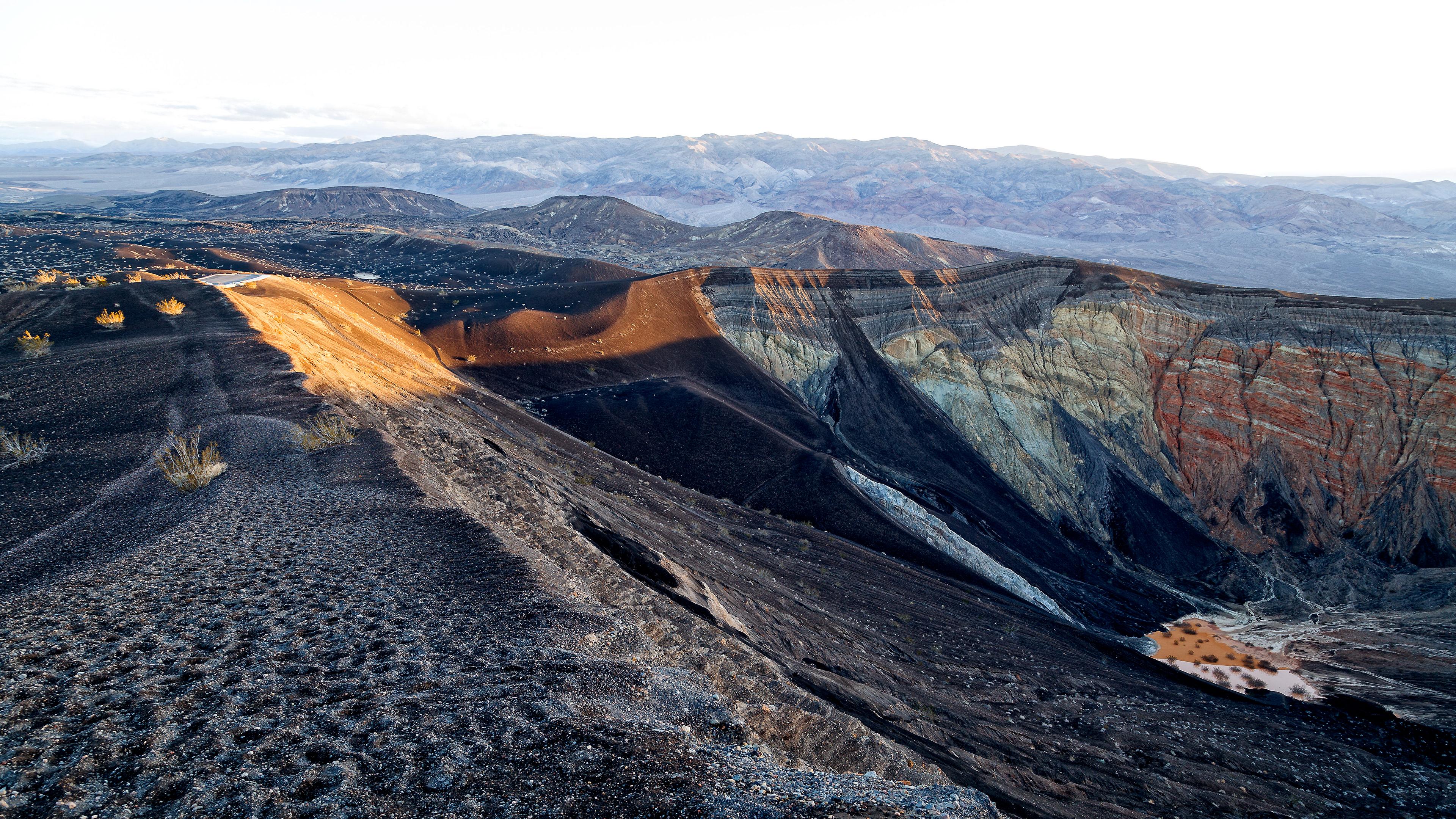 Patrick Appel - Death Valley National Park 2017