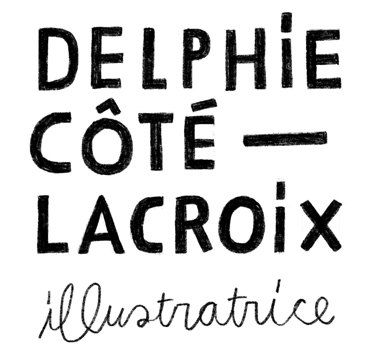 Delphie Côté-Lacroix