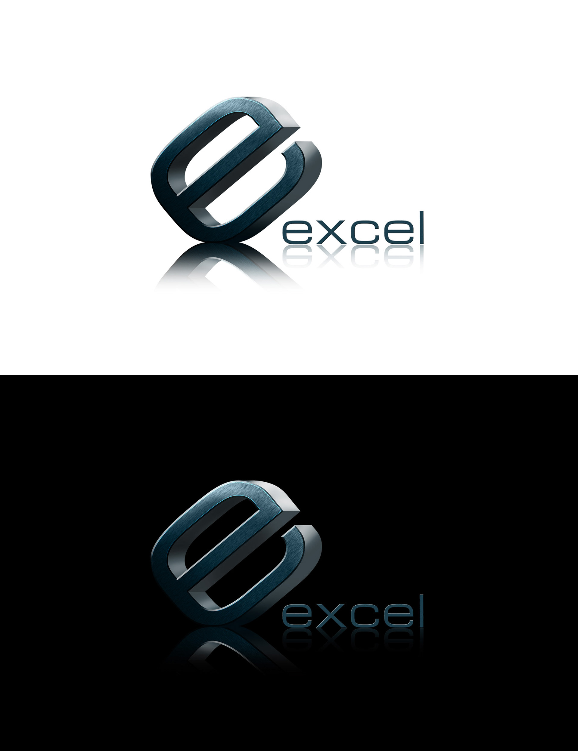 Brandhawaii excel entertainment logo exploration logo exploration for salt lake city ut entertainment company excel entertainment biocorpaavc