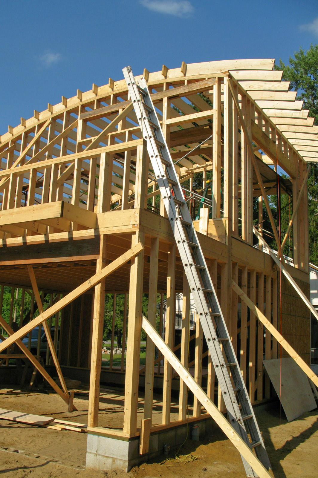 Kent Murnen | Murnen Design - Consear House