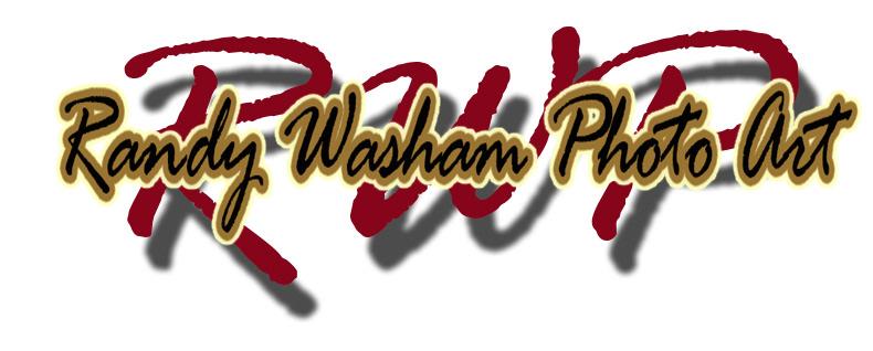 Randy Washam
