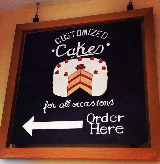 whole foods custom cake