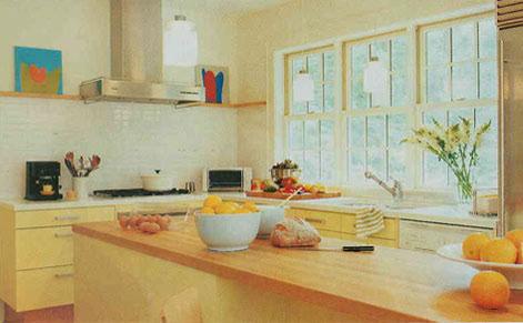 Mitchell Koch Architects - dobbs ferry kitchen