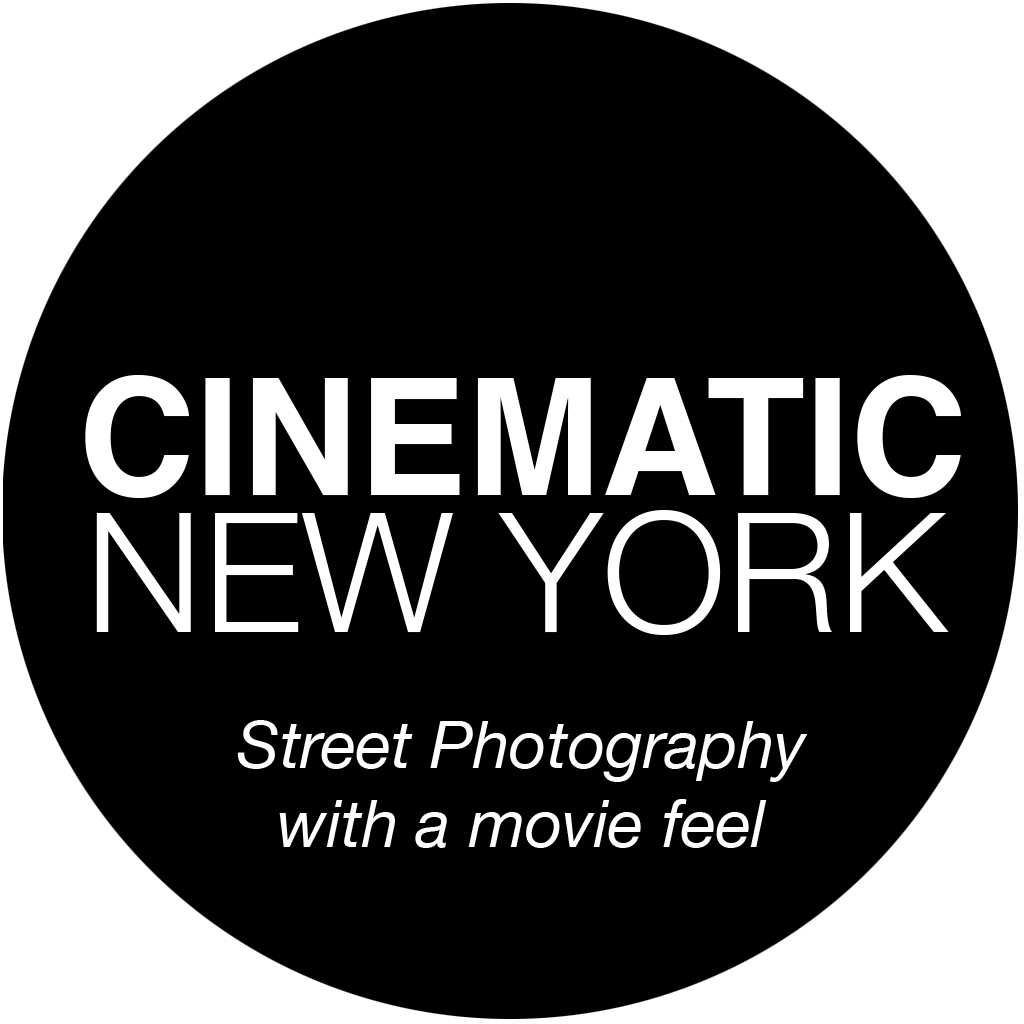 Cinematic New York