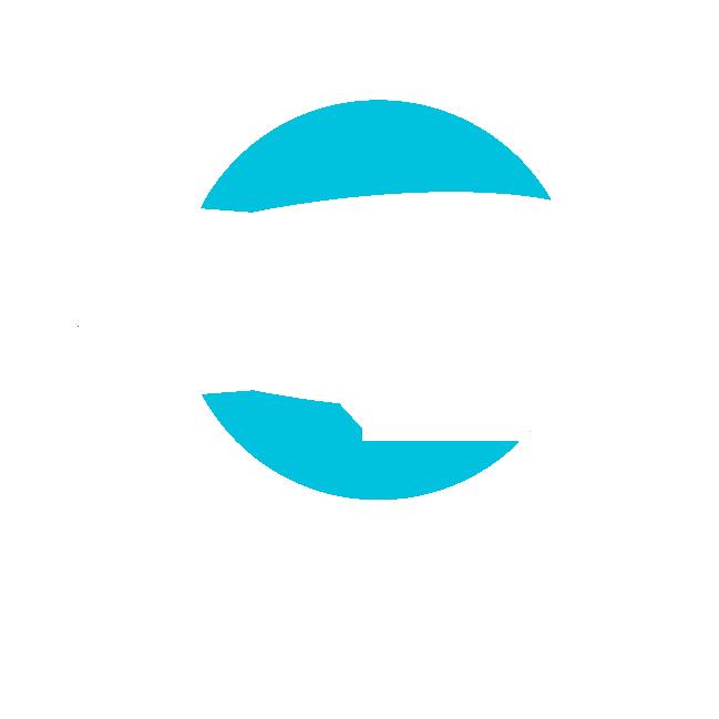 Ryan Cano Blimp logo