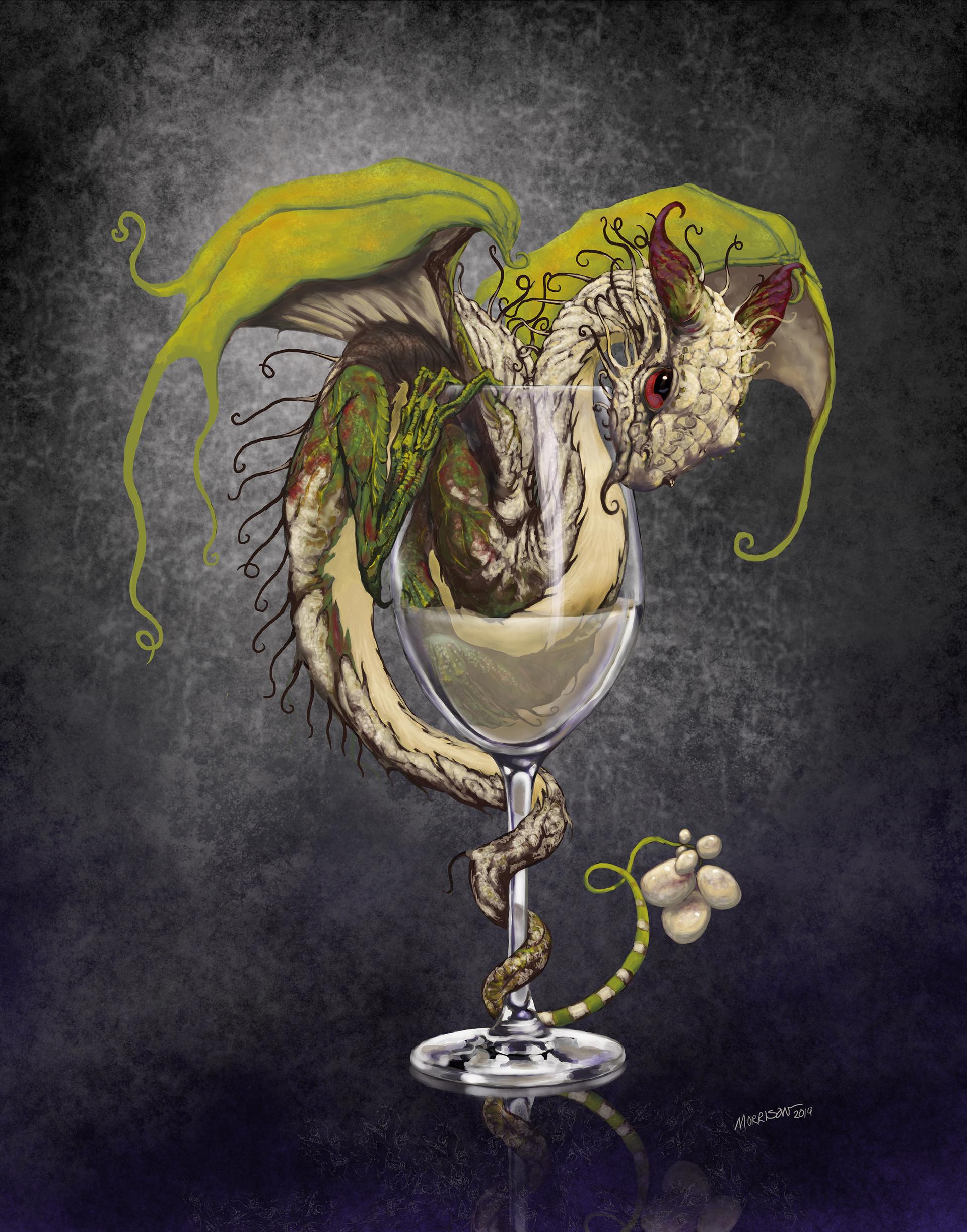 Stanley Morrison Drinks Amp Dragons