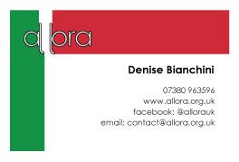 Susanne hamlet allora logo business card and flyer 29a64555 5785 4fcb b39a 97c75895ca45rw600gha91e9fec0b9a7bed929a54801742628e colourmoves