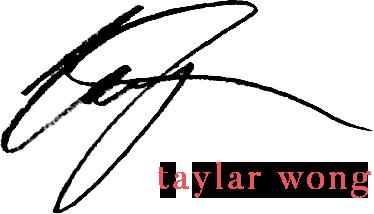 Taylar Wong