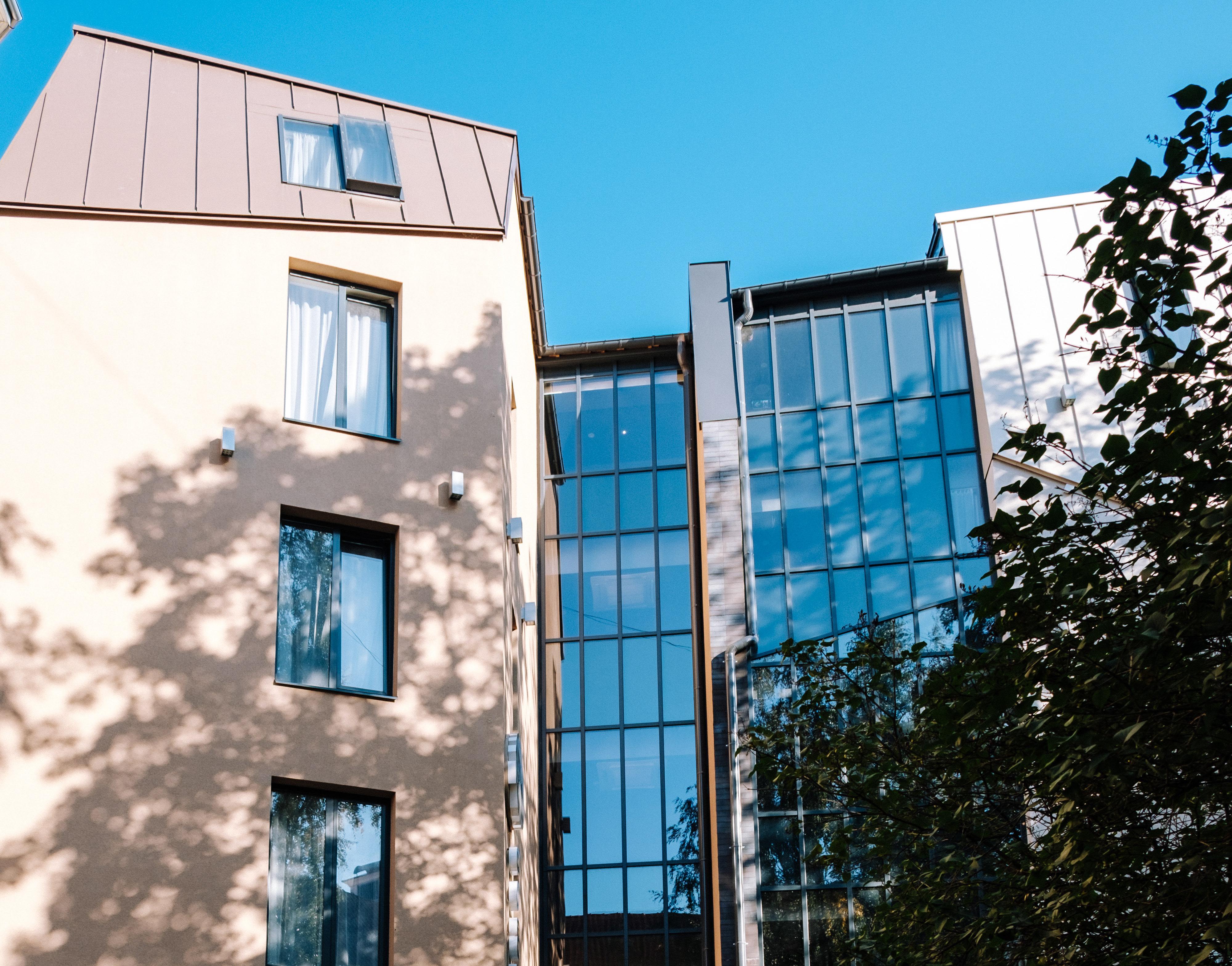 Mercure Hotel Riga