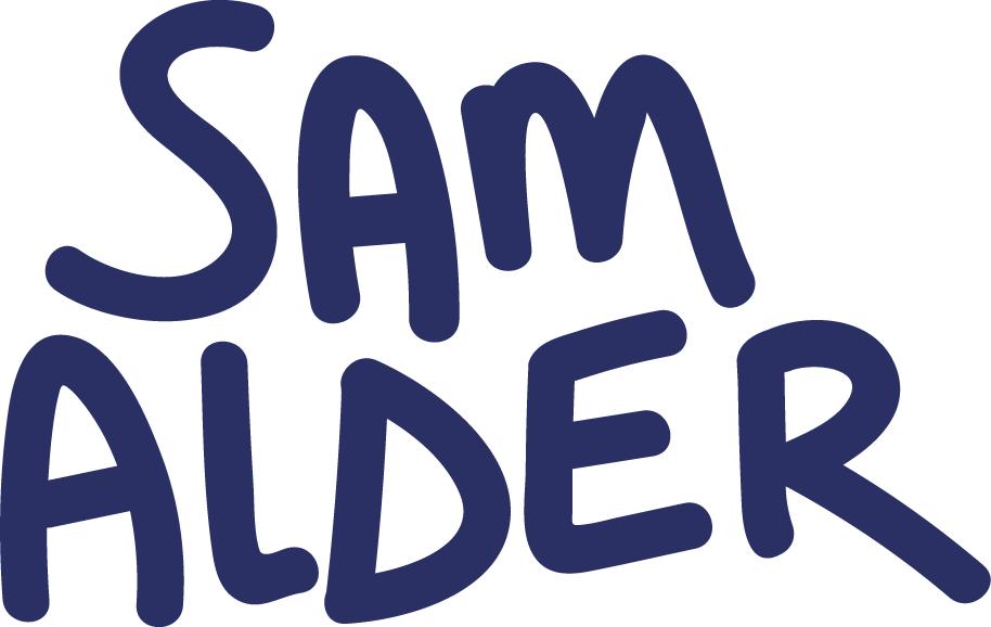 Sam Alder