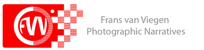 Frans van Viegen Photographic Narratives