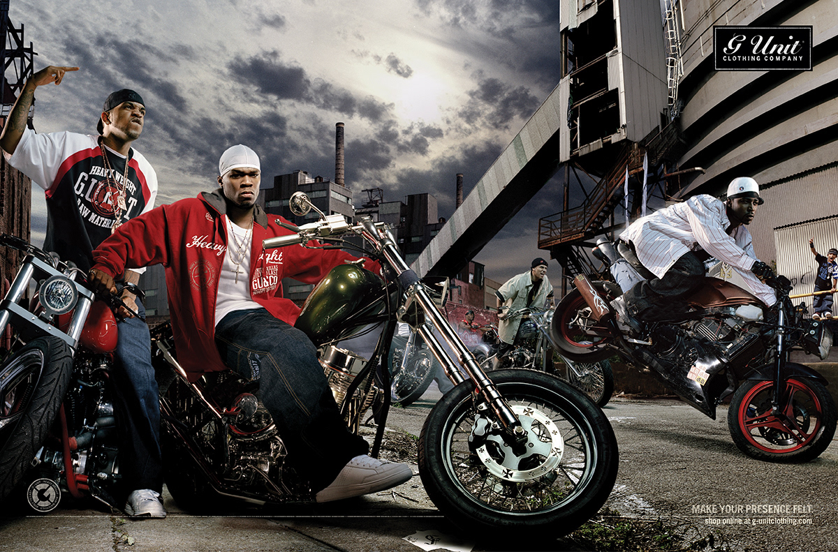 Image result for g unit clothing