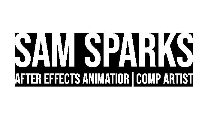 Sam Sparks