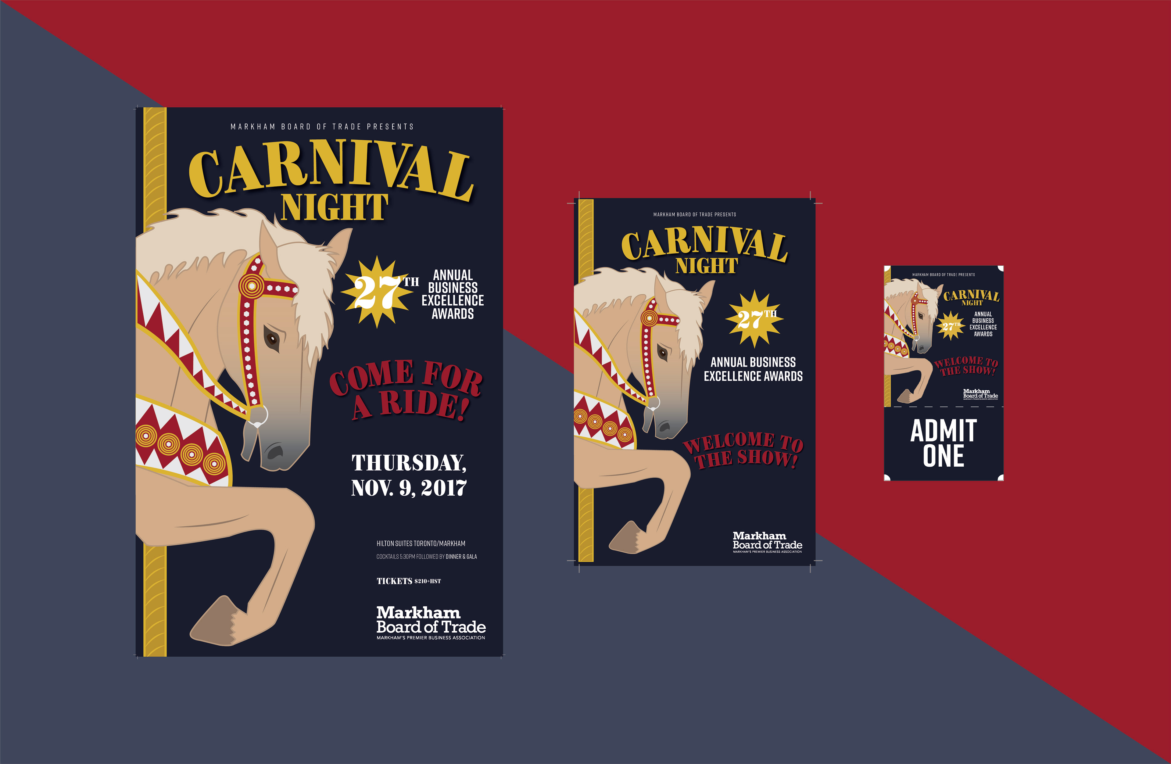 Poster design requirements - This Years Theme Is Carnival And There Were Specific Requirements For The Design And Type The Design Had To Be Shown As A Poster Program And Ticket For