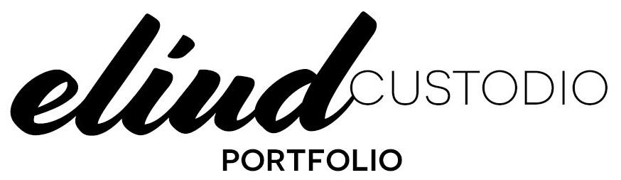 Eliud Custodio - Portfolio