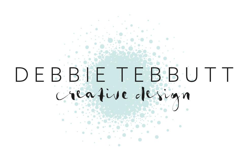 DEBBIE TEBBUTT CREATIVE DESIGN