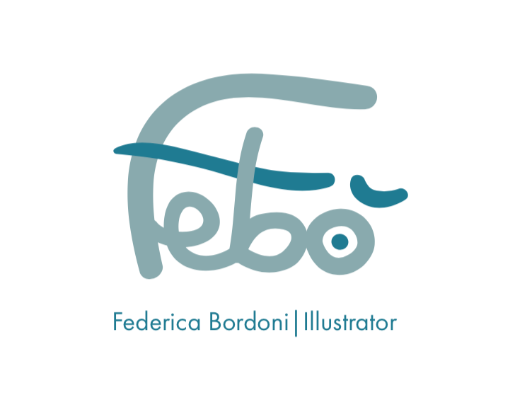 Federica Bordoni | Illustrator