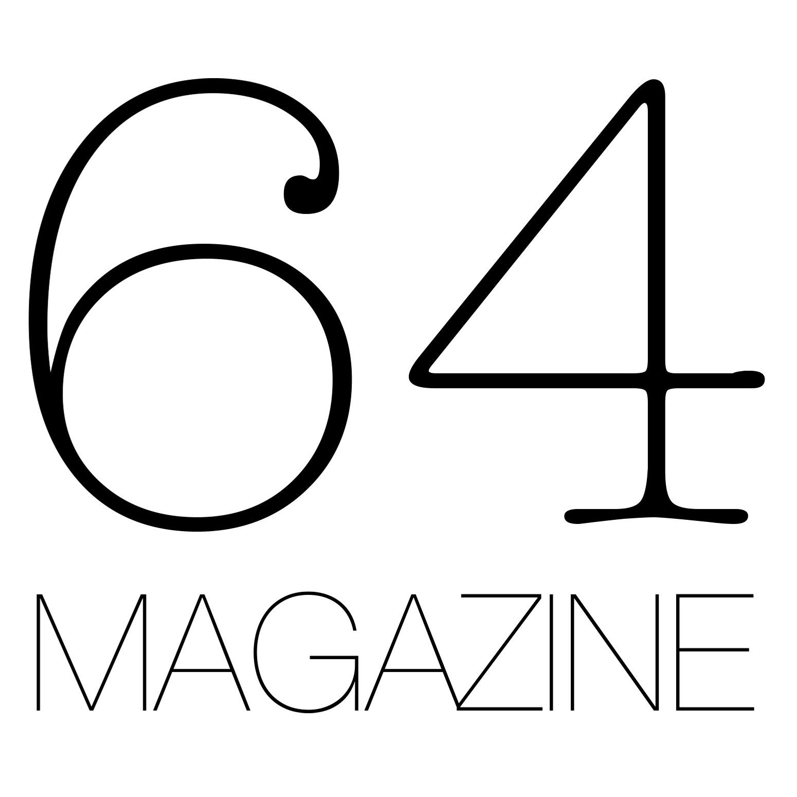 64 Magazine