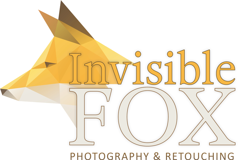 Invisible Fox : Photography & Retouching