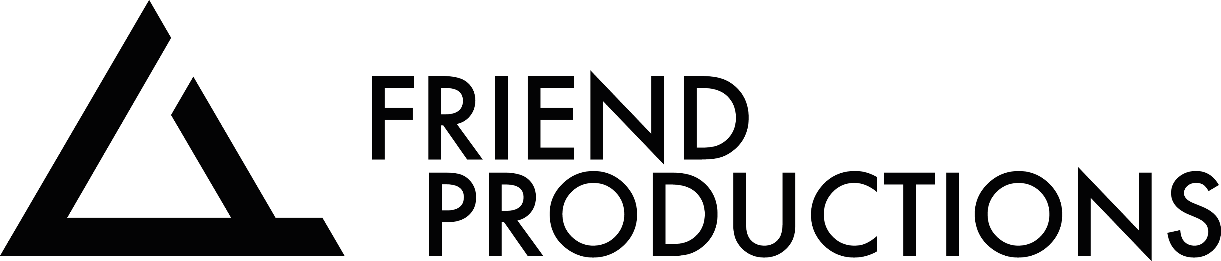 FRIEND PRODUCTIONS
