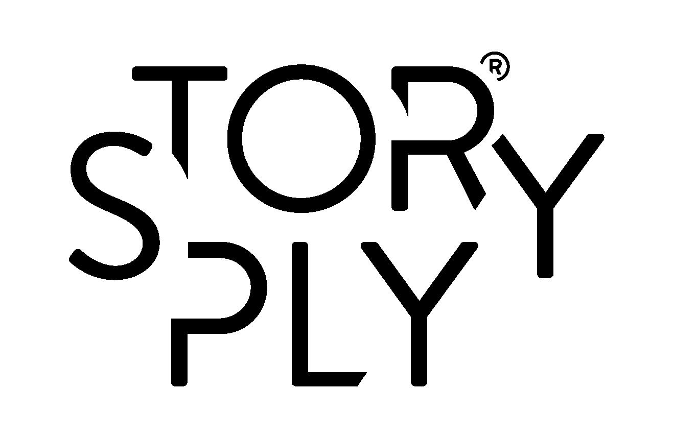 Storyply Logo