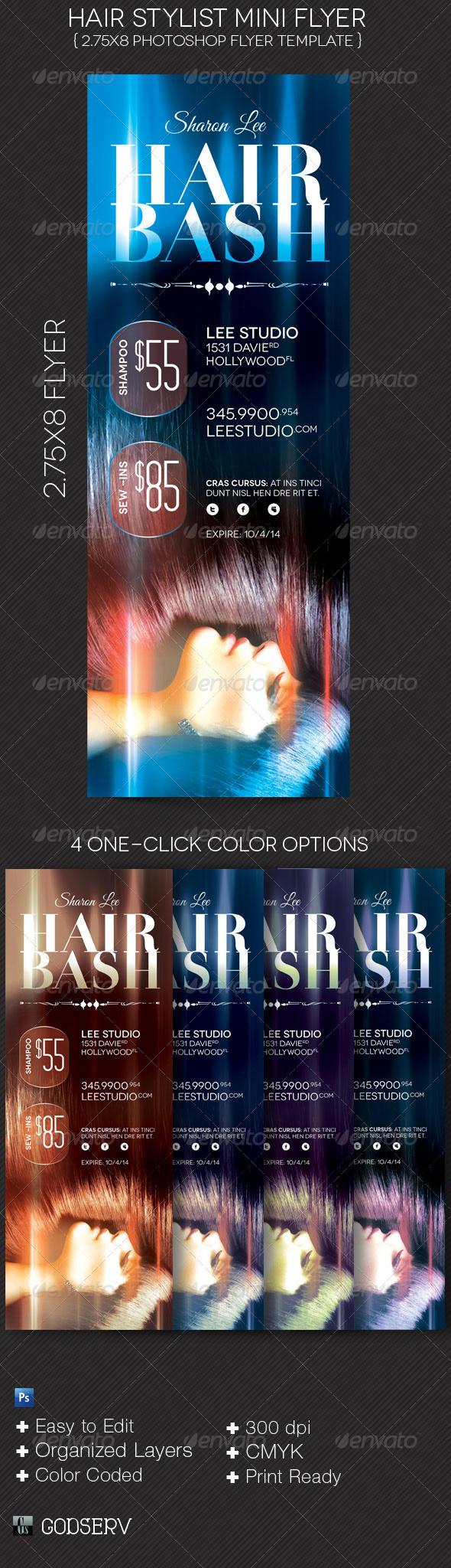 michael taylor godserv print template portfolio hair stylist