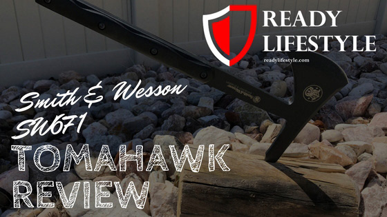 SHTF Prepping - Ready Lifestyle - Smith & Wesson SW671