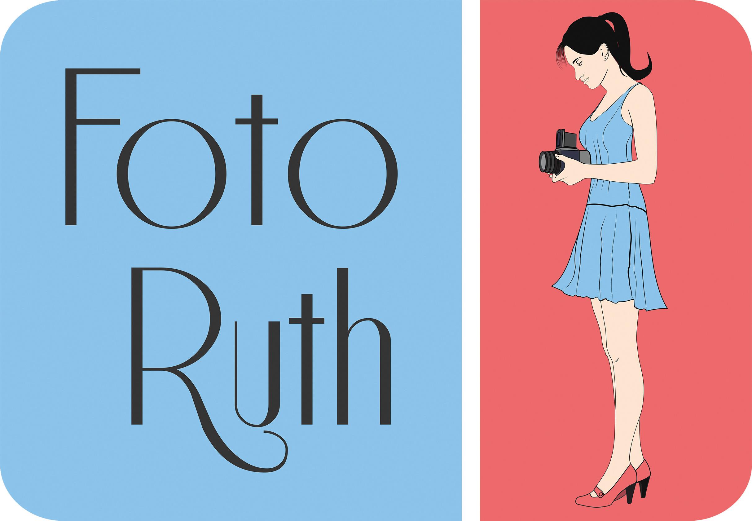 FOTO RUTH - Das Fotostudio im Stubai