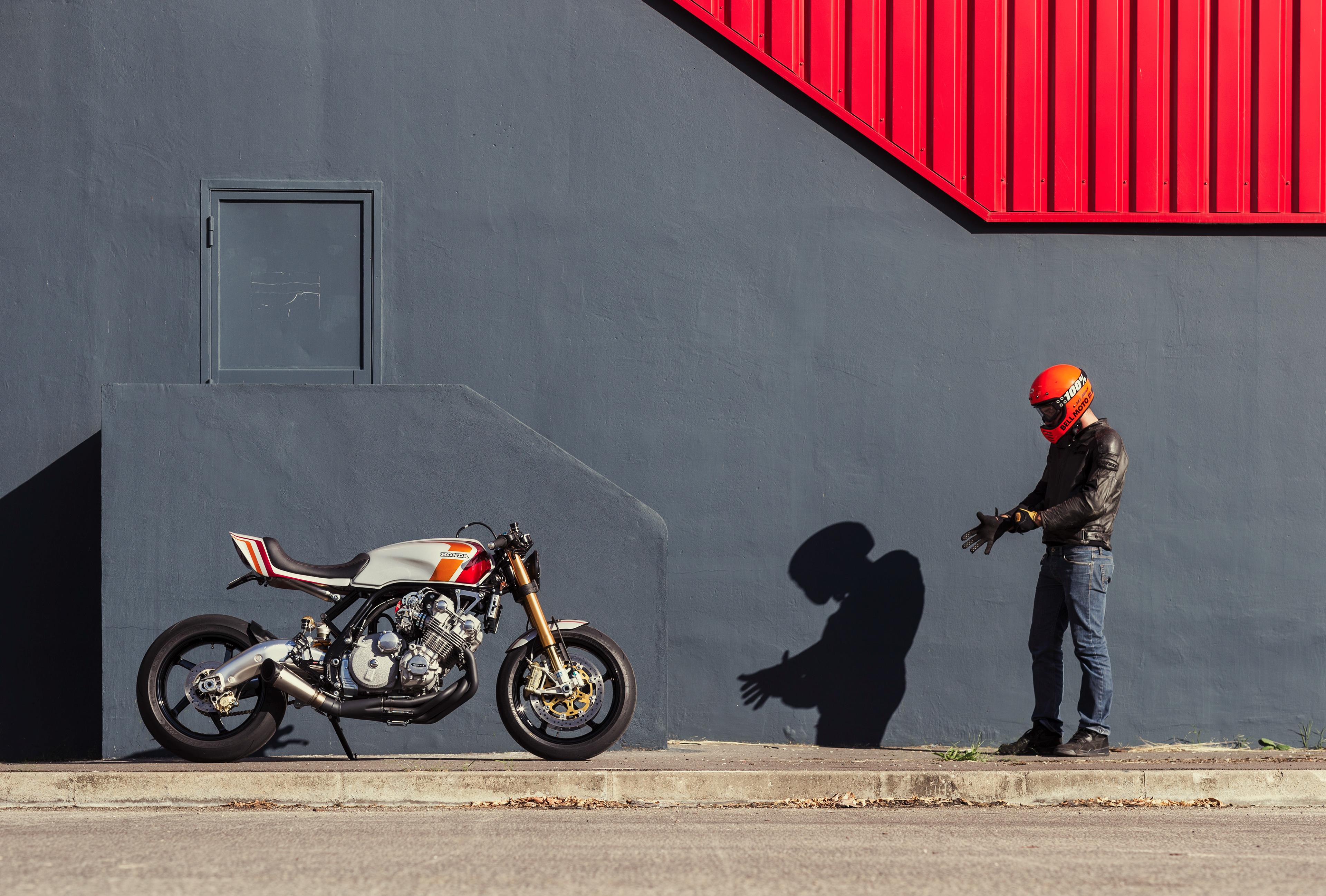 Jean François Muguet Photographe Portfolio Motorcycle