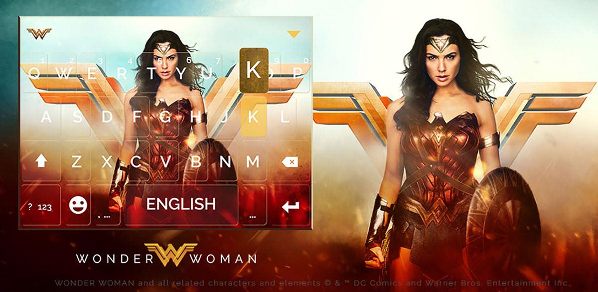 Phi Le - Kika Keyboard UI design and Marketing