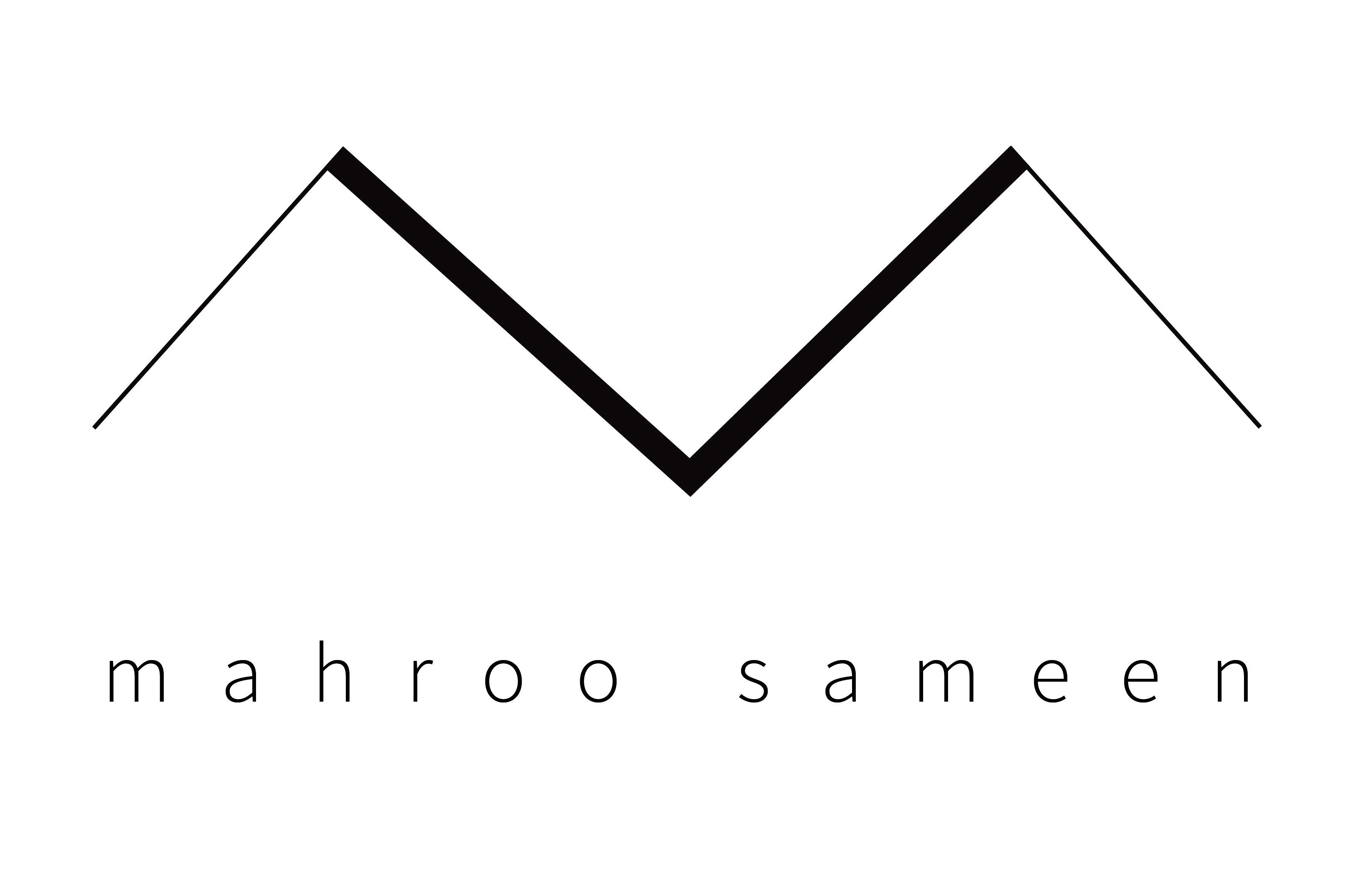 Mahroo Sameen