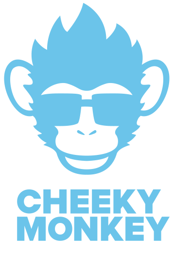 Cheeky Monkey Art