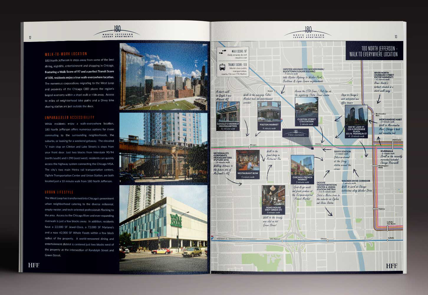 apartment brochure design. Cover Brochure Design. Maps In The Marketing Campaigns Presents Proximity Of Amenities To Property. Create A Powerful Source Reference For Apartment Design S