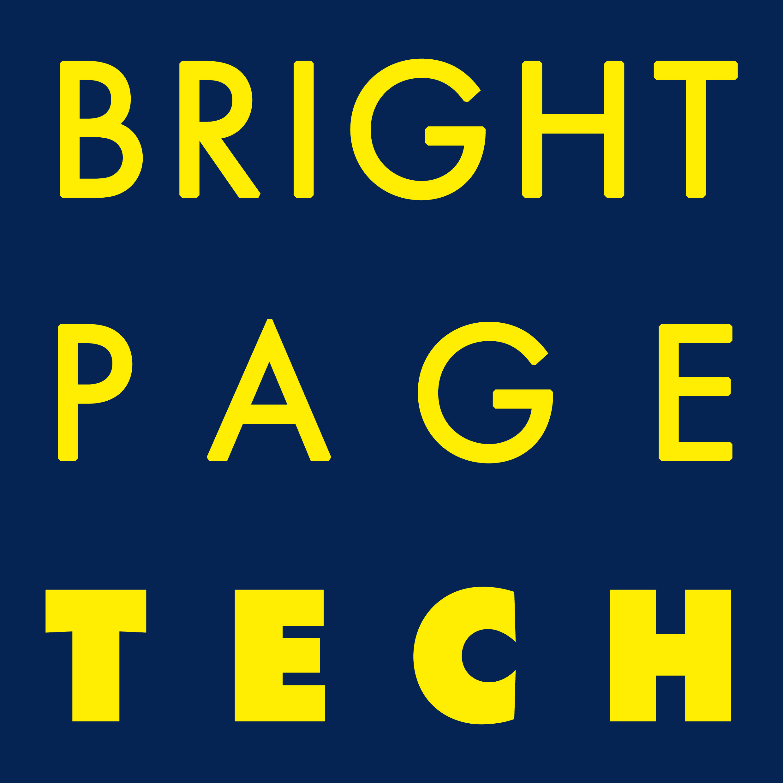 Bright Page Tech