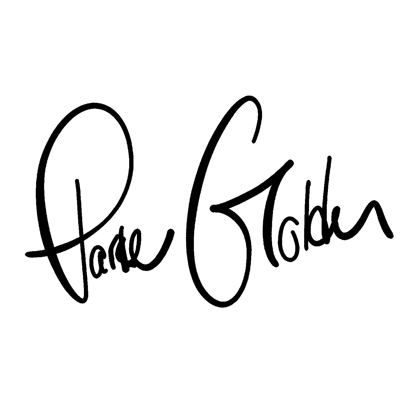 Parker Golden