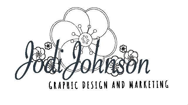 Jodi Johnson Design and Marketing