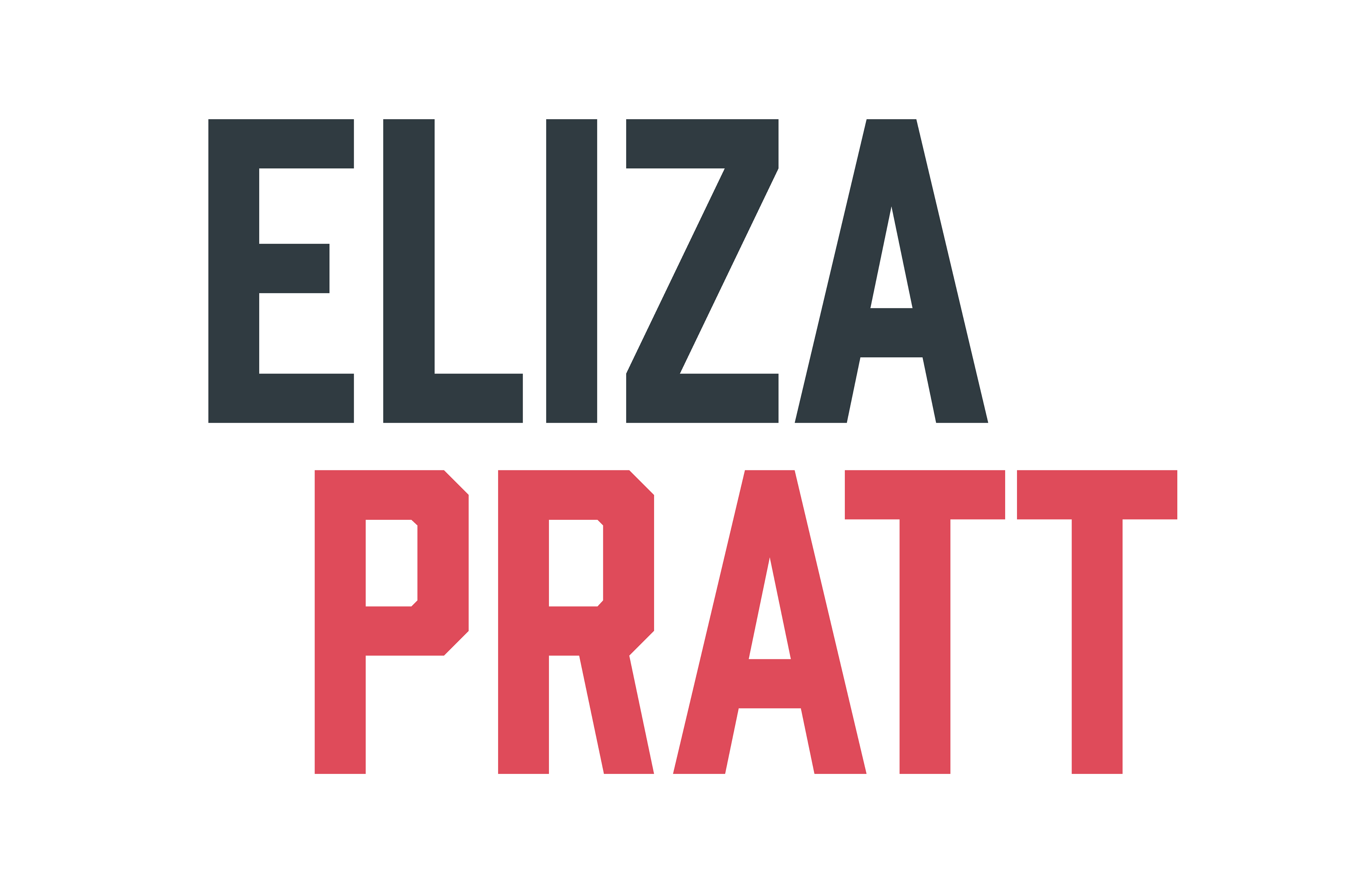 Eliza Pratt