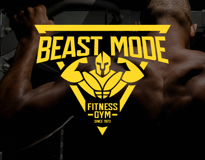 Ivan Decorte Beast Mode Gym