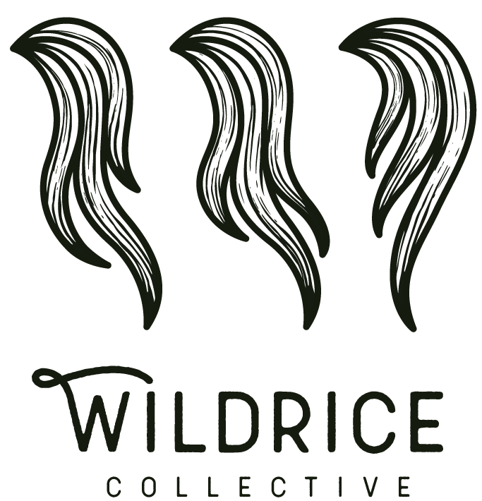 Wildrice Collective Logo