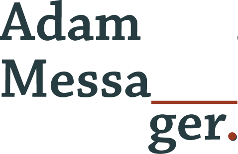 Adam Messager