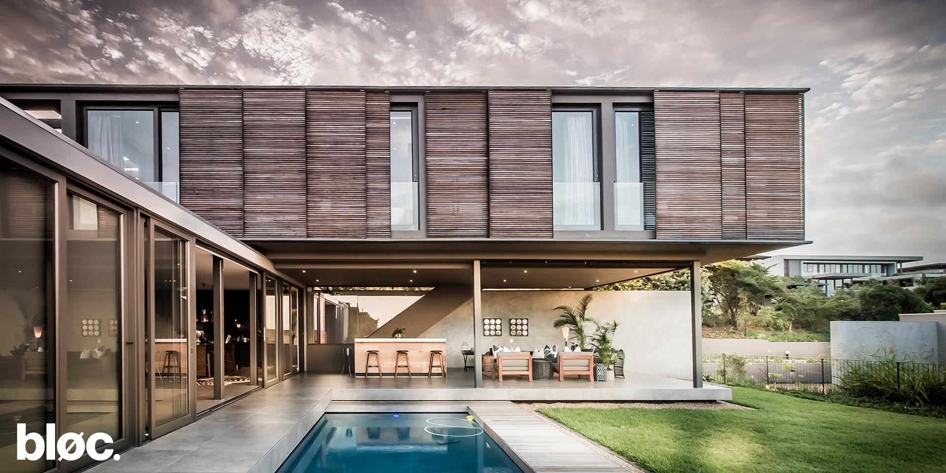 bloc architects umhlanga house 1